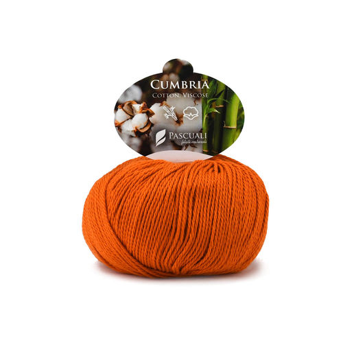 """Orange"" 311 Cumbria (LL 150m/50g)"