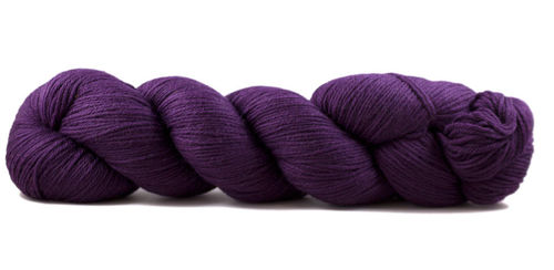 "Cheeky Merino Joy ""Brombeere"""